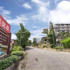 Royal Crown Hotel & Palm Spa Resort парковка