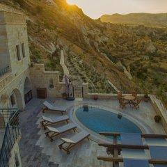 Отель Kayakapi Premium Caves Cappadocia фото 14