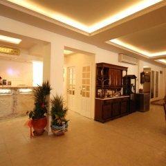 Отель Acrogiali интерьер отеля фото 2