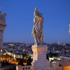 Notre Dame Center Израиль, Иерусалим - 1 отзыв об отеле, цены и фото номеров - забронировать отель Notre Dame Center онлайн фото 25