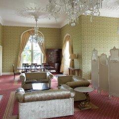 Отель Donnington Grove and Country Club спа фото 2