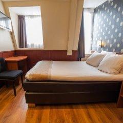 Hotel De Paris Amsterdam комната для гостей