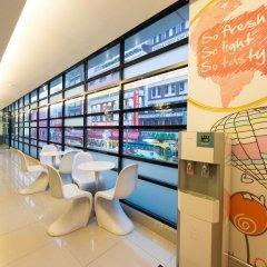 Отель Oyo 125 K Hotel Малайзия, Куала-Лумпур - отзывы, цены и фото номеров - забронировать отель Oyo 125 K Hotel онлайн развлечения