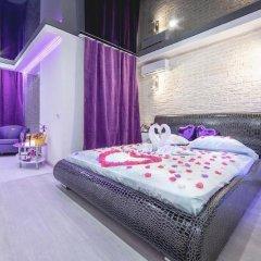 Гостиница Alex v Rybatskom комната для гостей