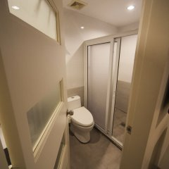Отель NS Royal Pensione ванная