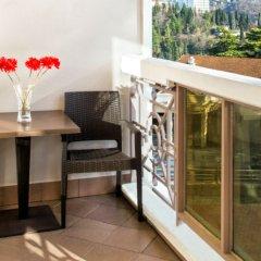 Гостиница Мыс Видный в Сочи 1 отзыв об отеле, цены и фото номеров - забронировать гостиницу Мыс Видный онлайн балкон