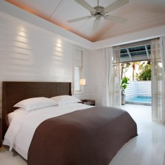 Отель Centara Grand Beach Resort & Villas Hua Hin Таиланд, Хуахин - 2 отзыва об отеле, цены и фото номеров - забронировать отель Centara Grand Beach Resort & Villas Hua Hin онлайн комната для гостей фото 5