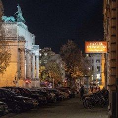 Hotel Pension am Siegestor Мюнхен фото 2