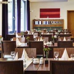 Отель IntercityHotel Nürnberg Германия, Нюрнберг - 2 отзыва об отеле, цены и фото номеров - забронировать отель IntercityHotel Nürnberg онлайн питание фото 2