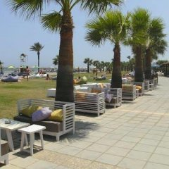 Отель Nondas Hill Hotel Apartments Кипр, Ларнака - отзывы, цены и фото номеров - забронировать отель Nondas Hill Hotel Apartments онлайн фото 19