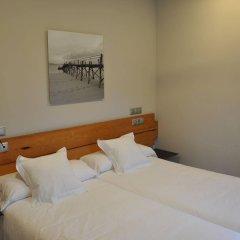 Отель Hosteria Santander Испания, Сантандер - отзывы, цены и фото номеров - забронировать отель Hosteria Santander онлайн комната для гостей фото 5