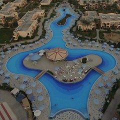 Отель Ali Baba Palace бассейн фото 2