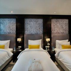 Отель Odyssee Center Hotel Марокко, Касабланка - отзывы, цены и фото номеров - забронировать отель Odyssee Center Hotel онлайн комната для гостей