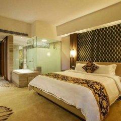 Отель Xiamen Dongfang Hotshine Hotel Китай, Сямынь - отзывы, цены и фото номеров - забронировать отель Xiamen Dongfang Hotshine Hotel онлайн комната для гостей