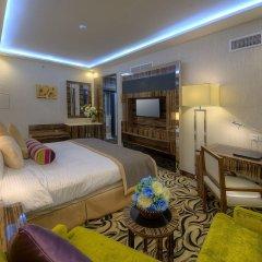 Отель Orchid Vue 4* Номер Делюкс фото 2