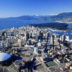 Отель Holiday Inn Express Vancouver-Metrotown (Burnaby) Канада, Бурнаби - отзывы, цены и фото номеров - забронировать отель Holiday Inn Express Vancouver-Metrotown (Burnaby) онлайн