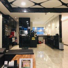 Отель Calistar Hotel Южная Корея, Сеул - отзывы, цены и фото номеров - забронировать отель Calistar Hotel онлайн интерьер отеля фото 3