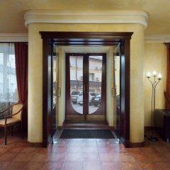 Гостиница Парус интерьер отеля фото 3