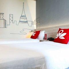 Отель Zen Rooms Ekkamai 6 Бангкок комната для гостей фото 2