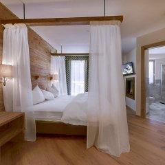 Отель Chalet Degli Angeli комната для гостей фото 4