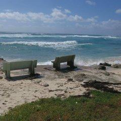 Отель Gemini House Bed & Breakfast пляж