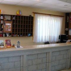 Отель Helgas Paradise гостиничный бар