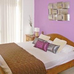 Отель PRMEA41 Кипр, Протарас - отзывы, цены и фото номеров - забронировать отель PRMEA41 онлайн комната для гостей фото 5
