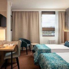 Отель OLSANKA Прага комната для гостей фото 2