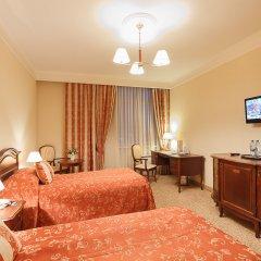 Гостиница Онегин в Екатеринбурге - забронировать гостиницу Онегин, цены и фото номеров Екатеринбург удобства в номере фото 2
