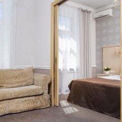 Гостиница Астерия 3* Стандартный номер с двуспальной кроватью фото 15