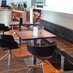 Отель Eurohotel Barcelona Gran Via Fira гостиничный бар