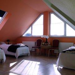 Hotel Eschborner Hof интерьер отеля