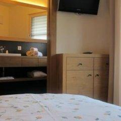 Отель Residence Sägemühle Прато-алло-Стелвио удобства в номере фото 2
