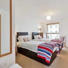 Апартаменты Duplex Retreat - Luxury 2floor apartment Брайтон комната для гостей