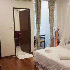 Отель Nawaporn Place Guesthouse Пхукет комната для гостей