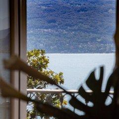 Отель Aquadolce Италия, Вербания - отзывы, цены и фото номеров - забронировать отель Aquadolce онлайн сауна