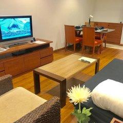 Отель Patio Luxury Suites интерьер отеля