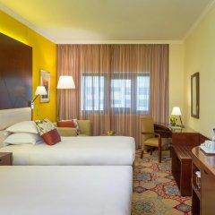 Отель Coral Deira Дубай комната для гостей фото 3