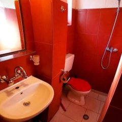Отель Aparthotel Alexander Аврен ванная