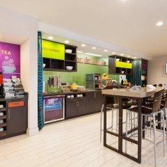 Отель Home2 Suites by Hilton Amarillo США, Амарилло - отзывы, цены и фото номеров - забронировать отель Home2 Suites by Hilton Amarillo онлайн питание