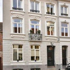 Отель B&B Sint Niklaas Бельгия, Брюгге - отзывы, цены и фото номеров - забронировать отель B&B Sint Niklaas онлайн фото 6