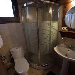 Отель Chorostasi Guest House ванная фото 2