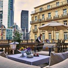 Отель Steigenberger Frankfurter Hof фото 8