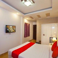Отель Hanoi Daisy Hotel Вьетнам, Ханой - отзывы, цены и фото номеров - забронировать отель Hanoi Daisy Hotel онлайн комната для гостей фото 4