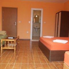 Отель Fotiadis Hotel Rooms & Studios Болгария, Велико Тырново - отзывы, цены и фото номеров - забронировать отель Fotiadis Hotel Rooms & Studios онлайн комната для гостей фото 5
