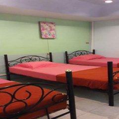 Отель Baan Nuanchan Таиланд, Краби - отзывы, цены и фото номеров - забронировать отель Baan Nuanchan онлайн комната для гостей