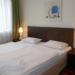 Гостиница Дона 3* Стандартный номер с двуспальной кроватью фото 7