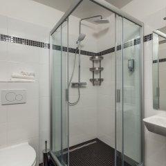 Отель Gorgeous Prague Rooms Прага ванная