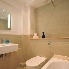 Апартаменты Chand Apartments ванная