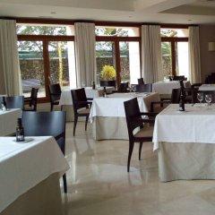 Отель Parador de Puebla de Sanabria питание фото 3